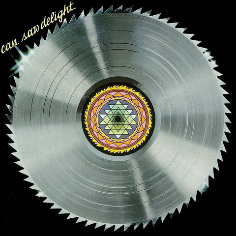 Can - Saw Delight CD