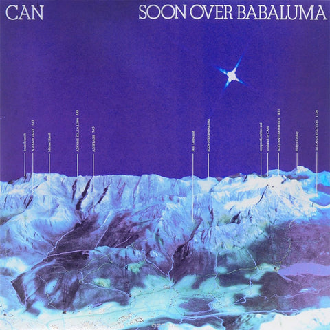 Can - Soon Over Babaluma CD