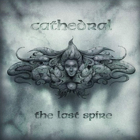 Cathedral - The Last Spire CD