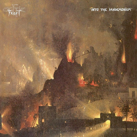 Celtic Frost - Into The Pandemonium CD DIGIPACK