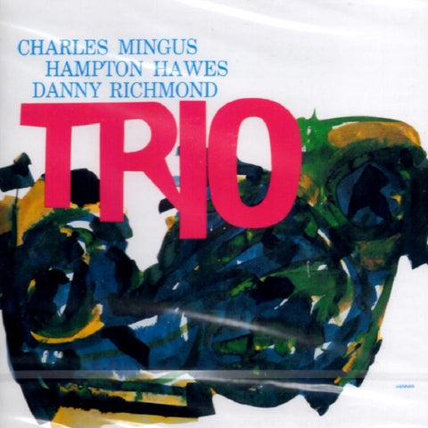 Charles Mingus - Mingus Three CD