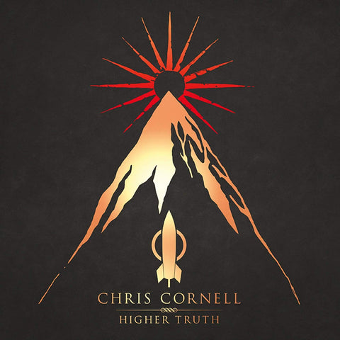 Chris Cornell - Higher Truth CD