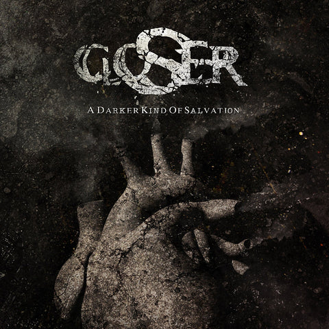 Closer - A Darker Kind Of Salvation CD