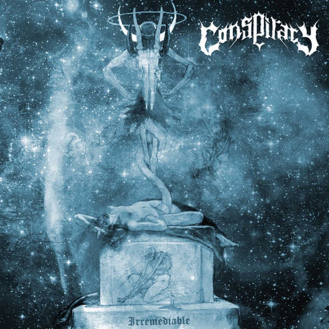 Conspiracy - Irremediable CD