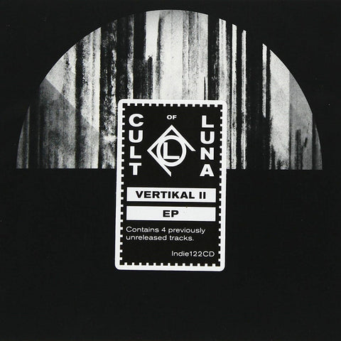 Cult Of Luna - Vertikal II CD DIGISLEEVE