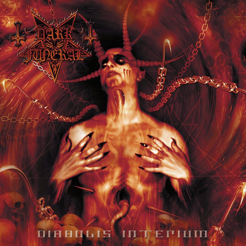 Dark Funeral - Diabolis Interium CD