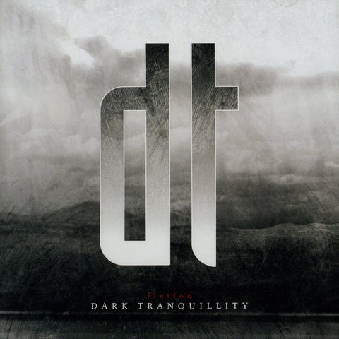 Dark Tranquillity - Fiction CD