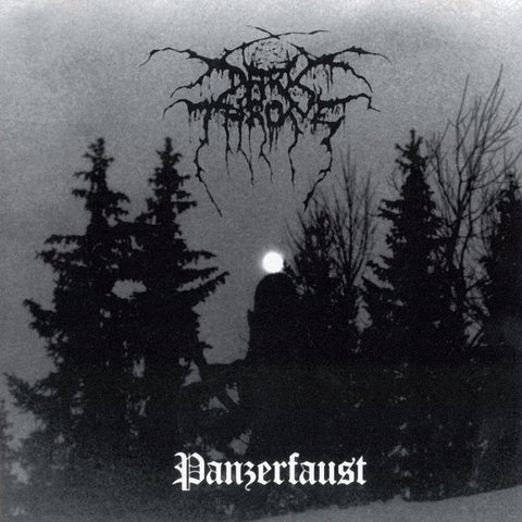 Darkthrone - Panzerfaust CD