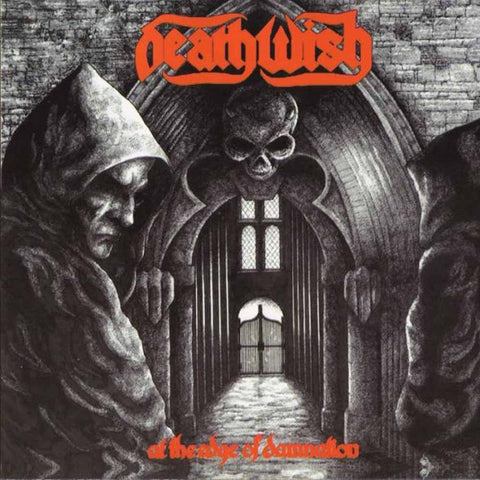 Deathwish - At The Edge Of Damnation CD DIGIPACK