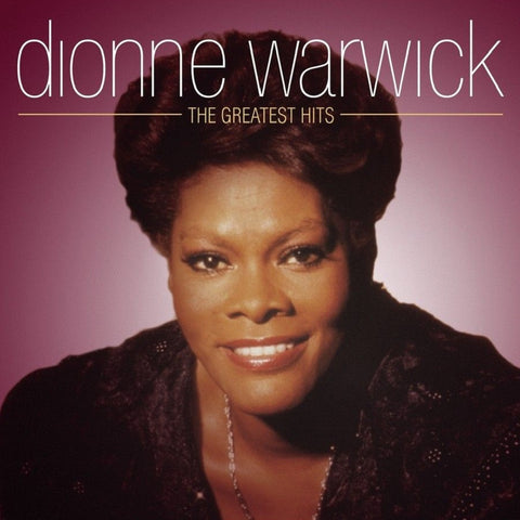Dionne Warwick - The Greatest Hits CD