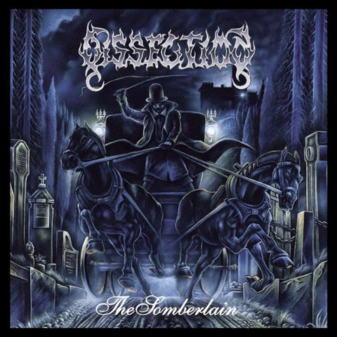 Dissection - The Somberlain CD