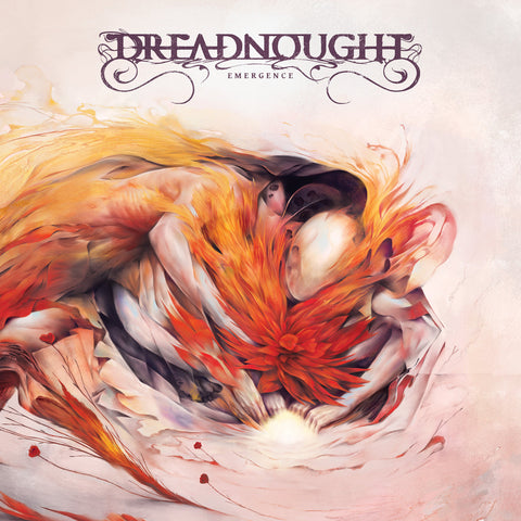 Dreadnought - Emergence CD DIGIPACK