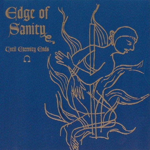 Edge Of Sanity - Until Eternity Ends CD
