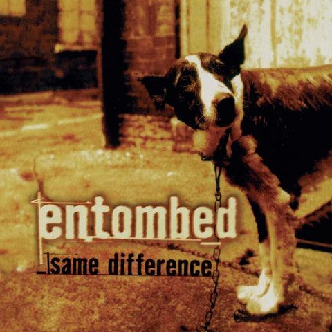 Entombed - Same Difference CD DOUBLE DIGIBOOK