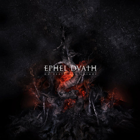 Ephel Duath - On Death And Cosmos CD DIGIPACK