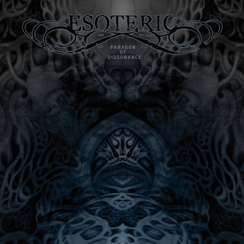 Esoteric - Paragon Of Dissonance CD DOUBLE