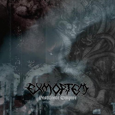 Exmortem - Pestilence Empire CD