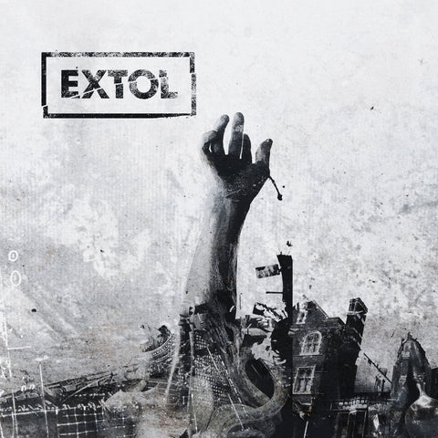 Extol - Extol CD DIGIBOOK