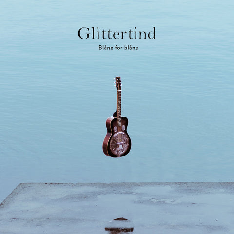 Glittertind - Blåne For Blåne CD DIGIPACK