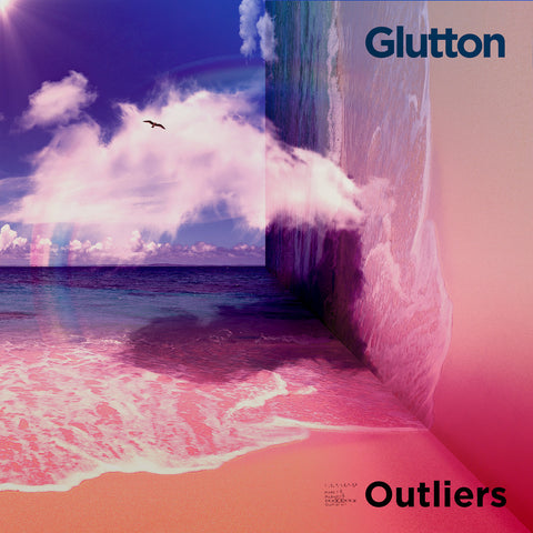 Glutton - Outliers CD