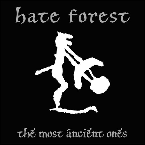 Hate Forest - The Most Ancient Ones VINYL 12""