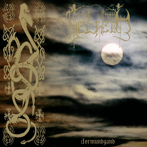 Helheim - Jormundgand CD