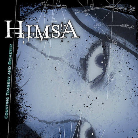 Himsa - Courting Tragedy And Disaster CD