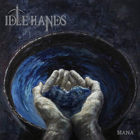 Idle Hands - Mana CD