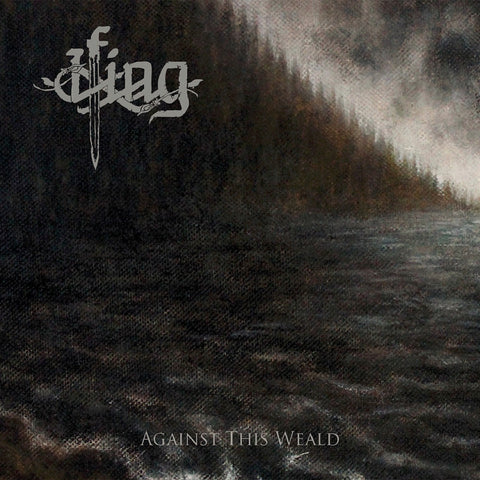 Ifing - Against This Weald CD DIGIPACK