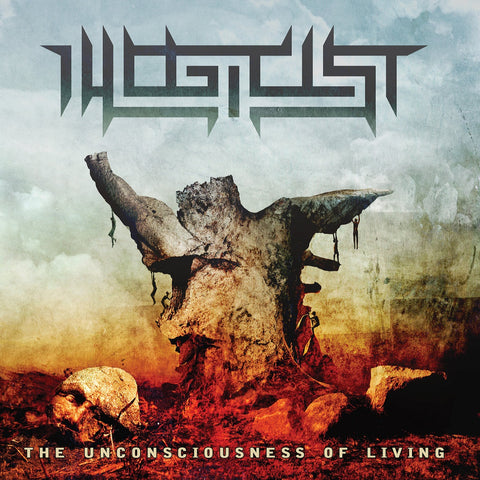 Illogicist - The Unconsciousness Of Living CD