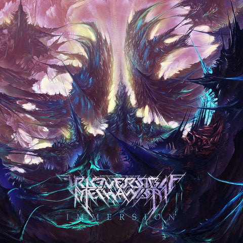 Irreversible Mechanism - Immersion CD DIGIPACK