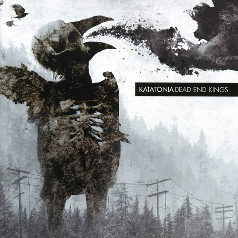 Katatonia - Dead End Kings CD