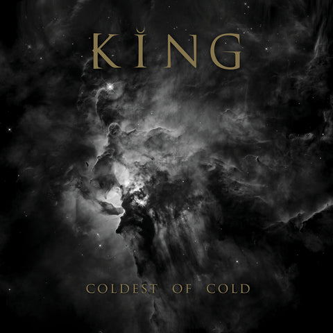 King - Coldest Of Cold CD