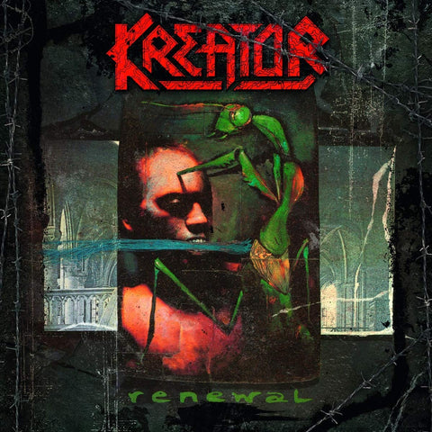 Kreator - Renewal CD DIGIPACK