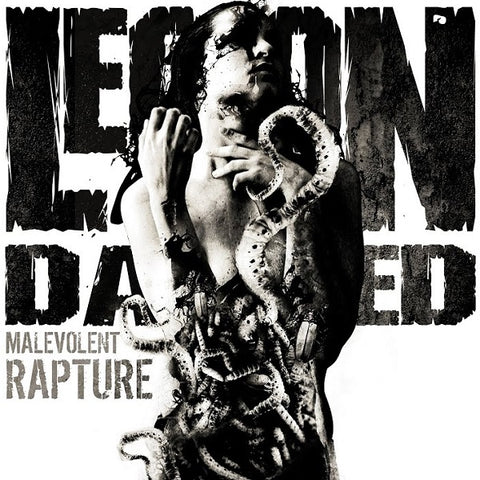 Legion Of The Damned - Malevolent Rapture (In Memory Of...) CD/DVD