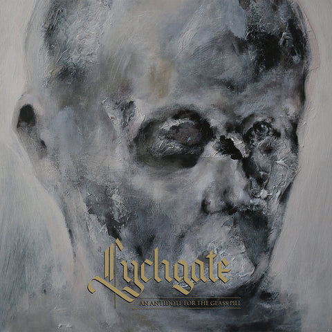 Lychgate - An Antidote For The Glass Pill VINYL DOUBLE 12""