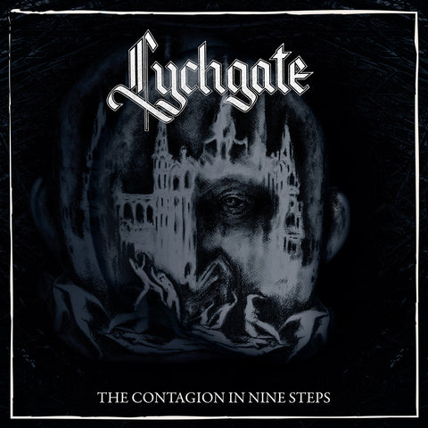 Lychgate - The Contagion In Nine Steps CD DIGIPACK