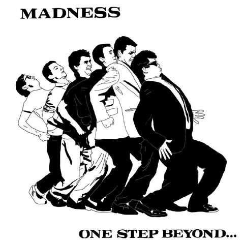 Madness - One Step Beyond... CD