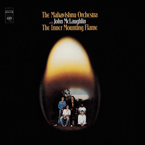 Mahavishnu Orchestra - The Inner Mounting Flame CD