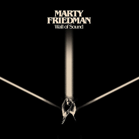 Marty Friedman - Wall Of Sound CD