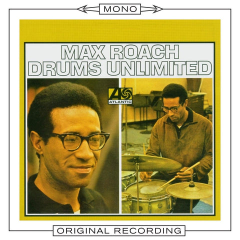 Max Roach - Drums Unlimited CD
