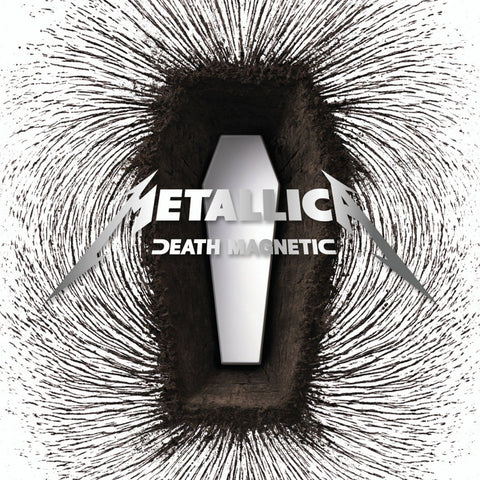 Metallica - Death Magnetic CD