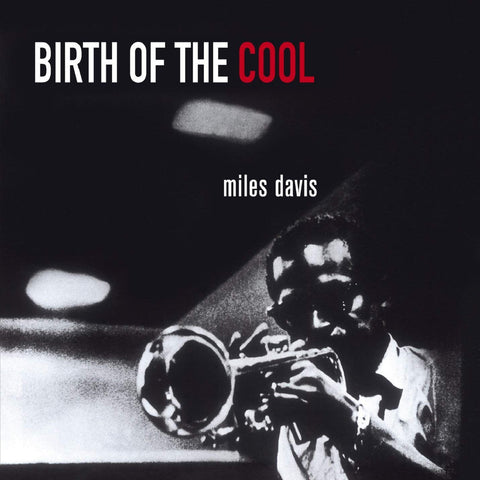 Miles Davis - Birth Of The Cool VINYL 12""