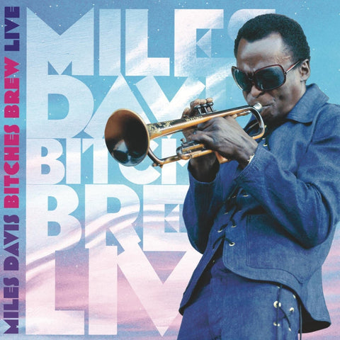 Miles Davis - Bitches Brew Live CD