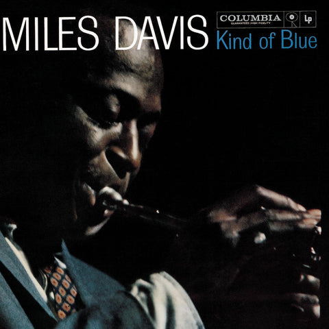 Miles Davis - Kind Of Blue CD DOUBLE