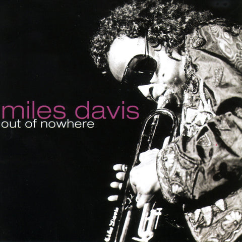 Miles Davis - Out Of Nowhere CD