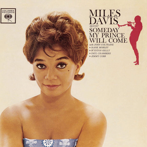 Miles Davis - Someday My Prince Will Come CD