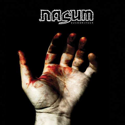 Nasum - Doombringer CD DIGIPACK