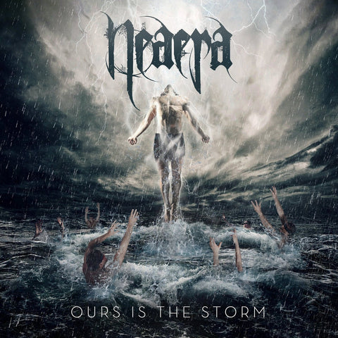 Neaera - Ours Is The Storm CD