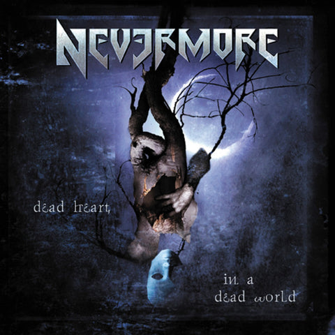 Nevermore - Dead Heart In A Dead World CD